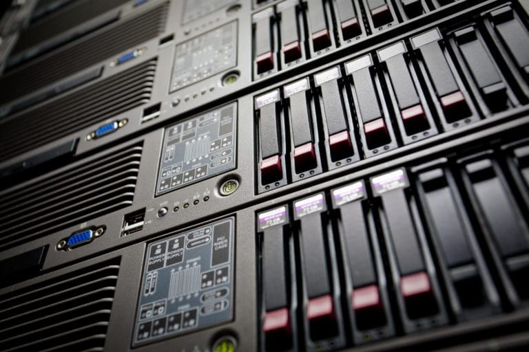 Managed Hosting and Web Maintenance