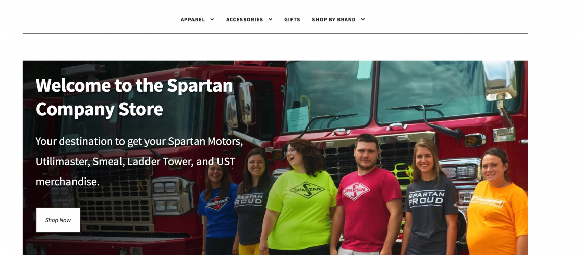 spartan-company-store